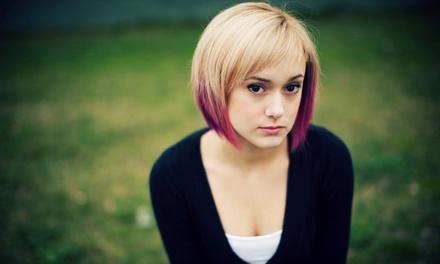 Hair and Nail Station - Hair by Caressa
