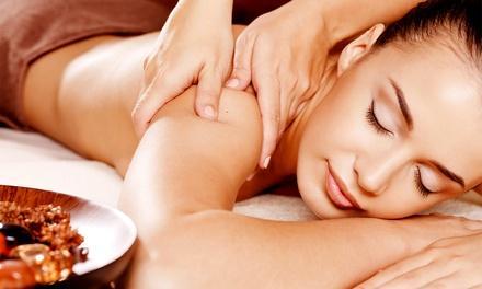 Healing Lotus Massage and Skincare