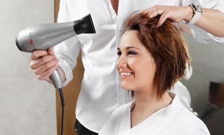 The Cutting Edge Family Hair Studio