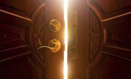 Skeleton Key Rooms