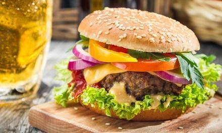Dice Burger