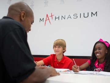 Mathnasium of Newtown