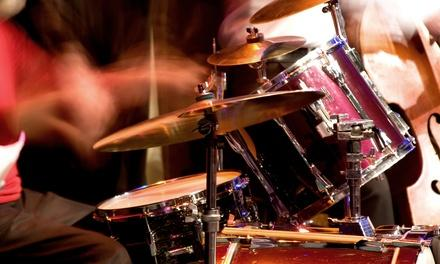 Tom Twiss Drum Studio