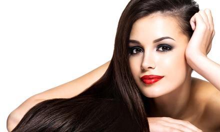 Jackie Leon Soon Hair Design
