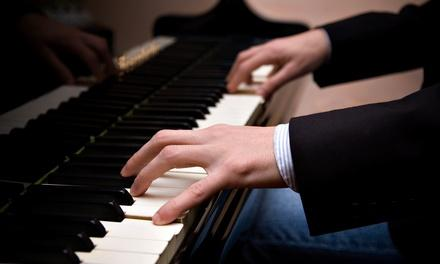 Kevin Bigham Piano Studio