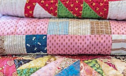 Donna Sharp's House of Quilts