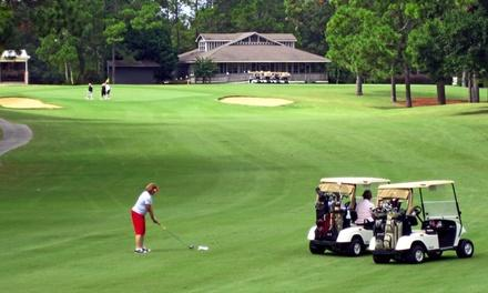 Little Ocmulgee Wallace Adams Golf Club