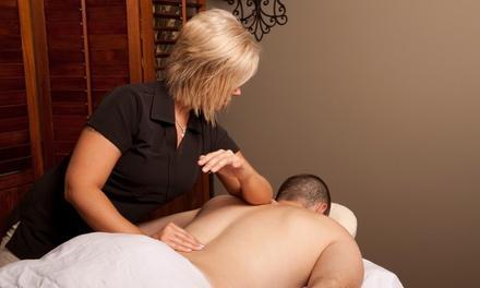 Ah-Mazing Massage