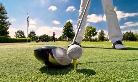 The Golf Warriors