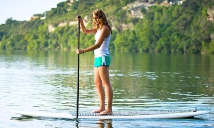 eNRG Kayaking