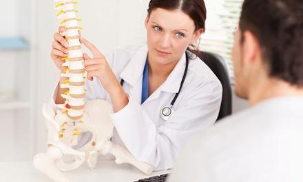 Ideal Health Chiropractic