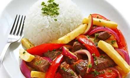 La Molienda Peruvian Restaurant & Bar