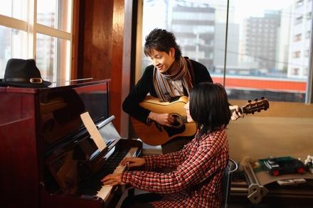 Studio Pianoplay