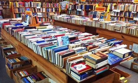 Stevens Book Shope