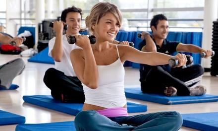 Calta's Fitness Clubs
