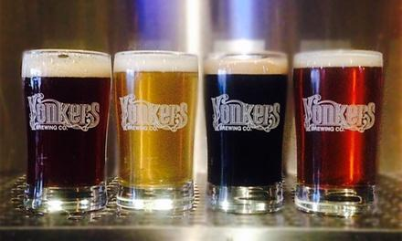 Yonkers Brewing Co.