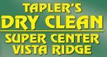 DRY CLEAN SUPER CENTER OF VISTA RIDGE