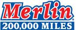 MERLIN 200,000 MILE SHOPS - KENOSHA