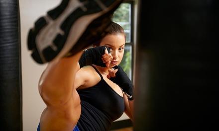 B.R. Krav Maga & Fitness