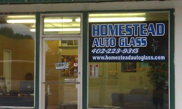 Homestead Auto Glass
