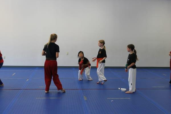 North Dallas Martial Arts