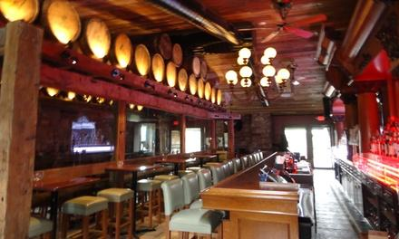 The Lodge Taproom & Grille