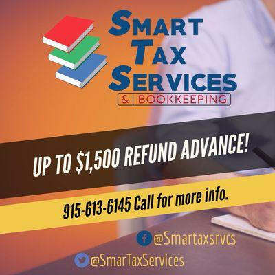 Smart Tax Services & Bookkeeping