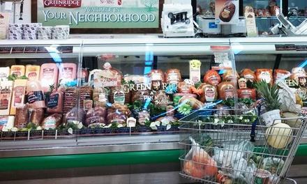 Stanley's Fruits & Vegetables