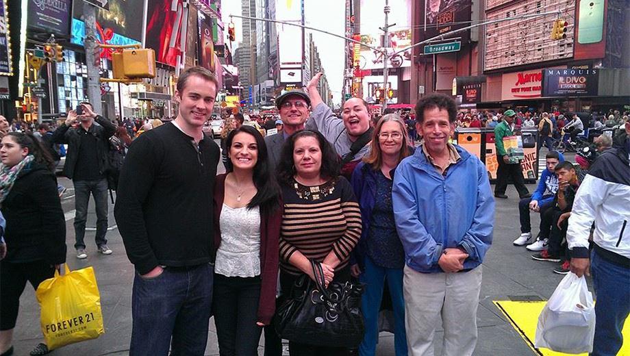 New York Broadway Tours