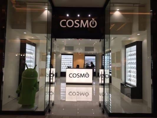 Cosmo Repair Los Angeles