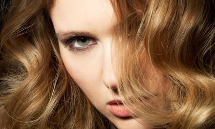 Inspired Hair by Omeka