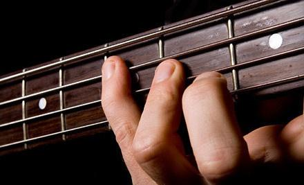 Leo Quintero Music