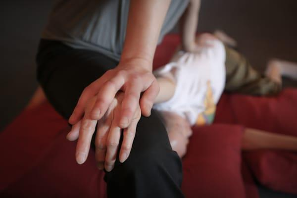 Portland Thai Massage
