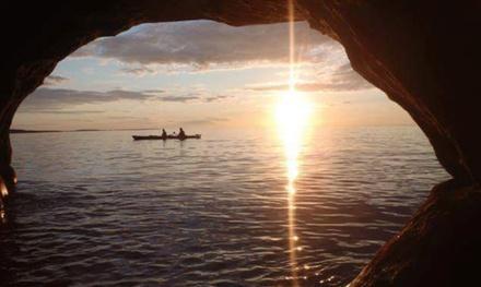 Apostle Island Tours