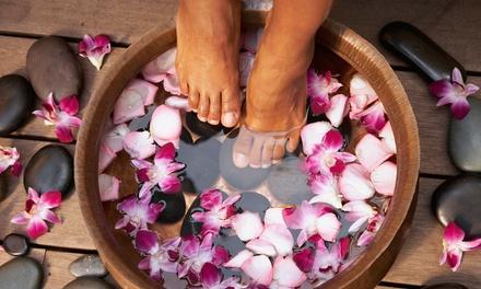 Nurturing You Beyond Organic Salon Spa