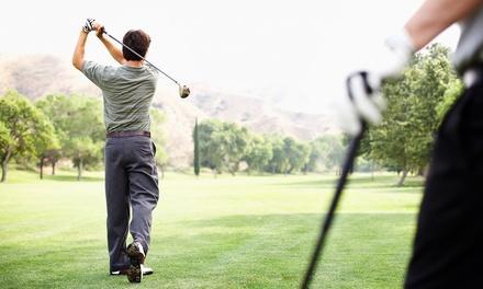 Gold Coast Golf Academy