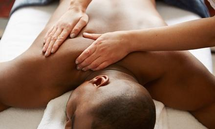 Embrace Your Being Massage Therapy