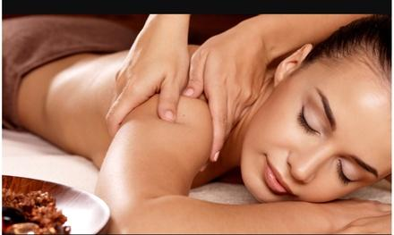 Progression Session Massage
