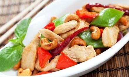 Koisan Sushi, Wok and Seafood