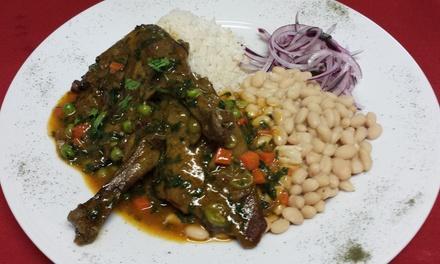 INKANTO Authentic Peruvian Cuisine