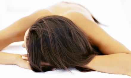 Essential Health Therapeutic Massage