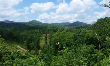 Cherokee Valley Ranch