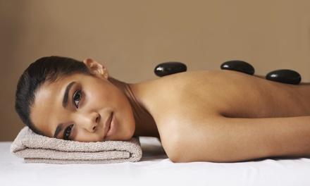 Spectrum Yoga Therapy + Massage