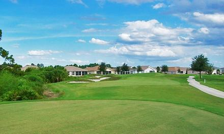 Kings Gate Golf Club