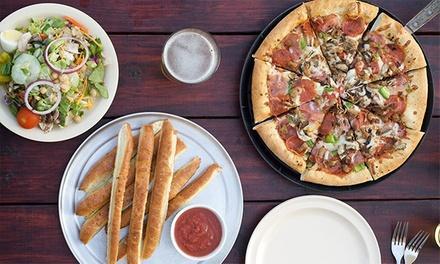 DoubleDave's Pizzaworks League City