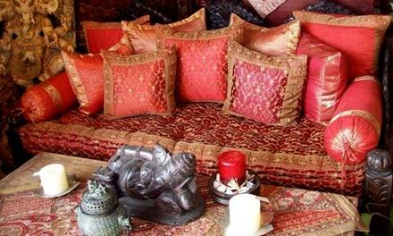 Tara Design - Antique Indian Furniture and Art