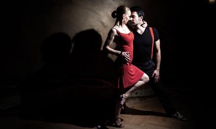 rob and sheila dance