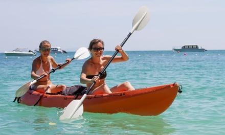 Mobile Kayaks