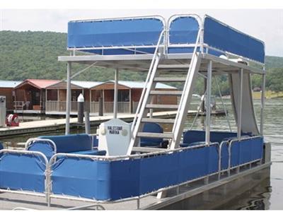 Hales Bar Marina And Resort