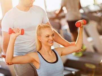 Forever Fitness Gym